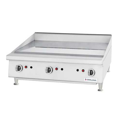 Heavy Duty Griddle GTGG24-GT24