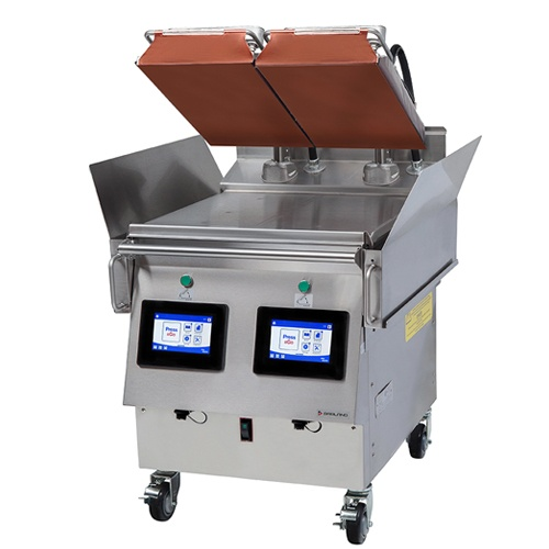 2 Platen XPress® Grill XPE24