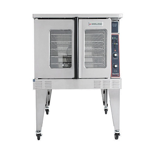 Master Series Full-Size Convection Ovens MCO-ES-10S