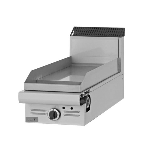 Modular Top w/Thermostat Controlled Griddle M8T